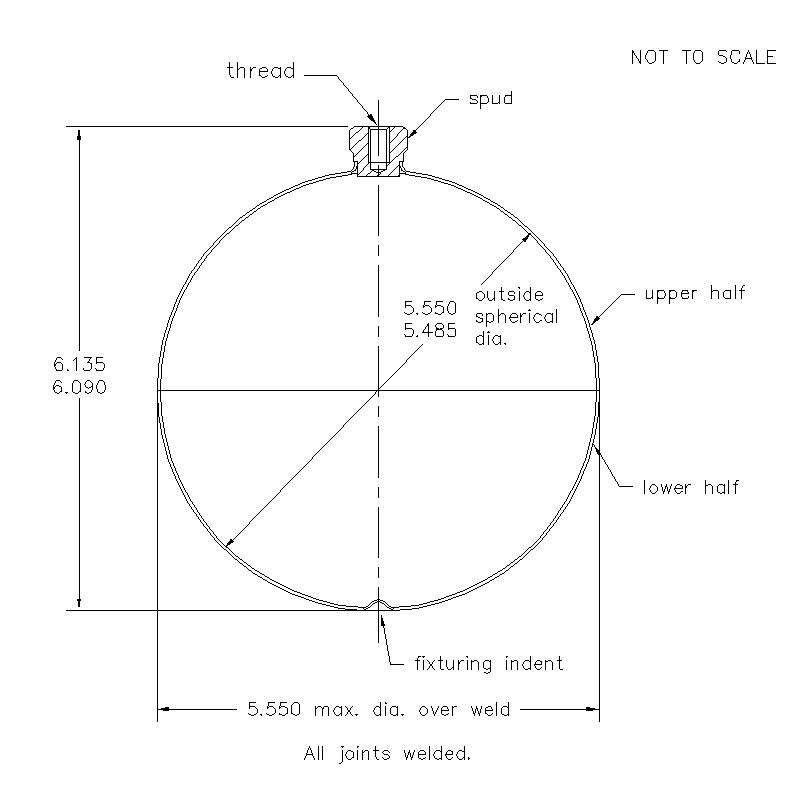 56200 Female Thread 6.113 (H)
